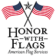 Honor with Flags - Valley Ranch 4th Fest