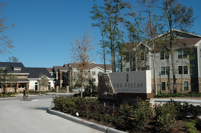 The Villas at Valley Ranch